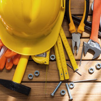 Contractors and Tradesmen Insurance Tile